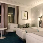 | art'otel Budapest, by park plaza • Rooms