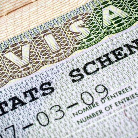   Visa